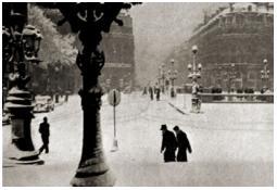 Photo de l'Almanach d'événement météo du 16/1/1941