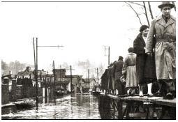 Photo de l'Almanach d'événement météo du 17/1/1955