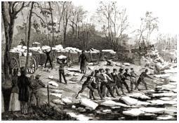 Photo de l'Almanach d'événement météo du 18/1/1891