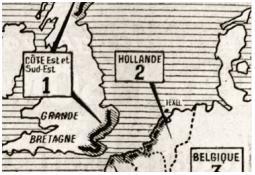 Photo de l'Almanach d'événement météo du 31/1/1953