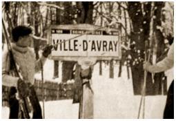 Photo de l'Almanach d'événement météo du 2/3/1946
