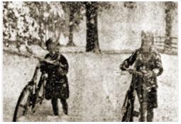 Photo de l'Almanach d'événement météo du 18/5/1935