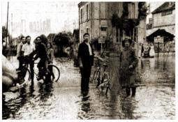Photo de l'Almanach d'événement météo du 22/6/1951