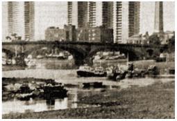 Photo de l'Almanach d'événement météo du 14/8/1976