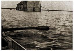 Photo de l'Almanach d'événement météo du 23/9/1953