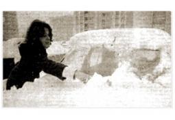 Photo de l'Almanach d'événement météo du 5/11/1980