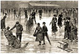 Photo de l'Almanach d'événement météo du 8/12/1890