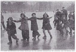 Photo de l'Almanach d'événement météo du 19/12/1946