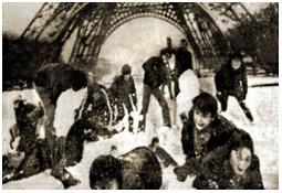 Photo de l'Almanach d'événement météo du 20/3/1975