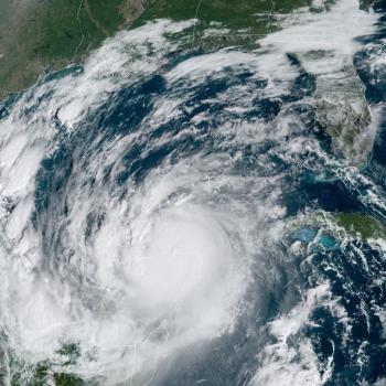 Cyclone Delta : nouvelle menace pour la Louisiane