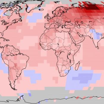 Des records nationaux en série : le mois de septembre le plus chaud jamais observé dans le Monde
