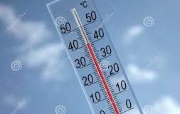 Coups de chaleur marqués la semaine prochaine sur le pays