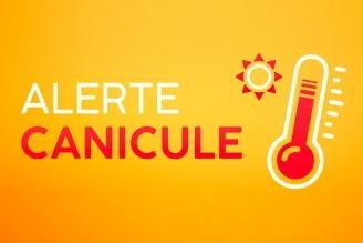 Canicule importante sur la France pendant une semaine !