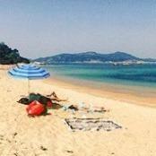 Pourquoi fait-il plus souvent beau et chaud près de la Méditerranée ?